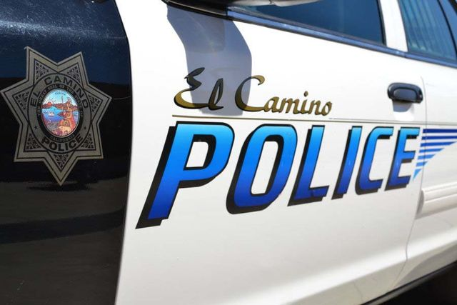 El Camino records fifth armed robbery of the semester