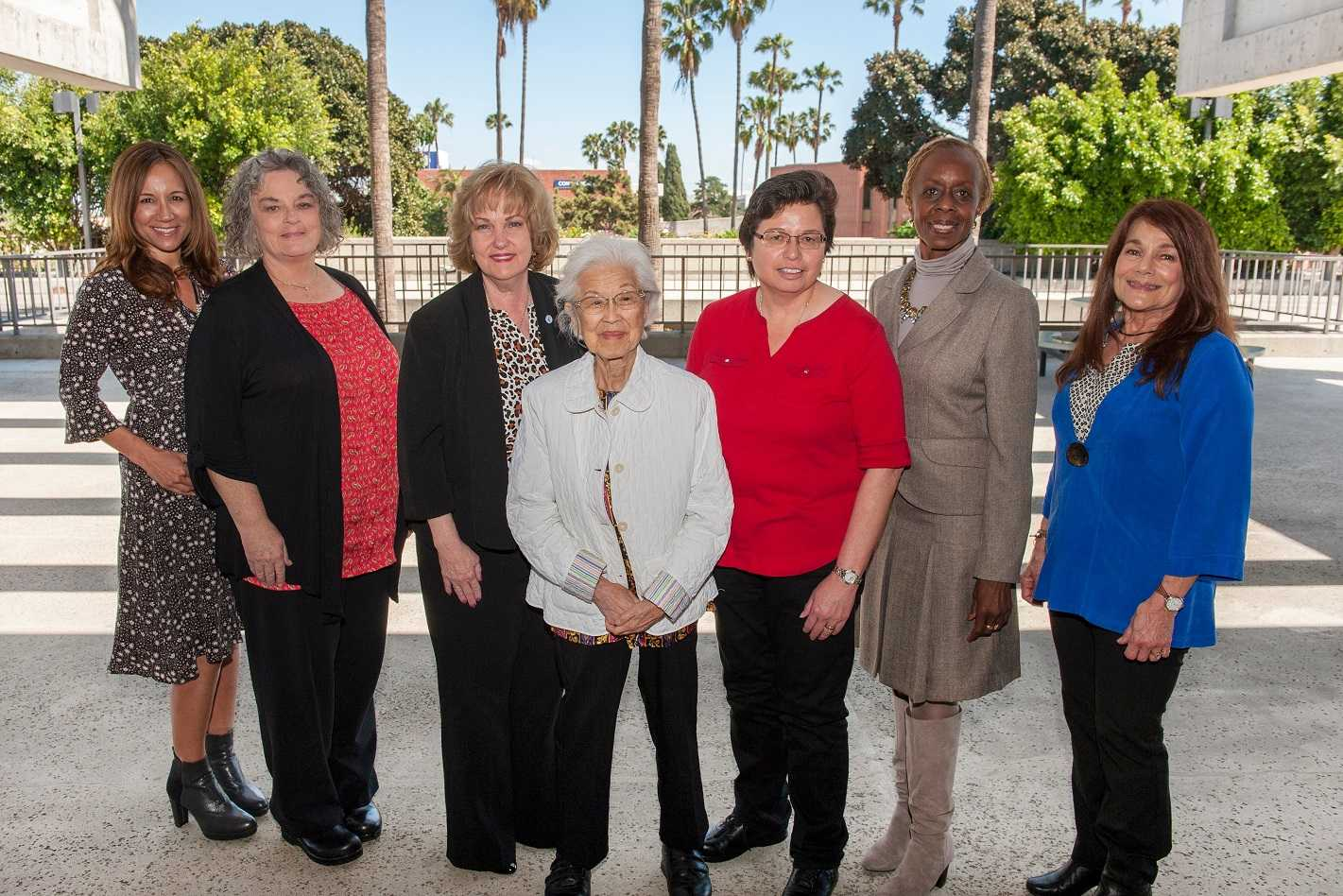 El Camino celebrates 20th annual Women's Wall of Fame