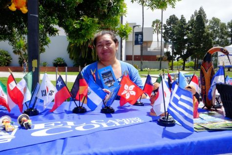 international student program