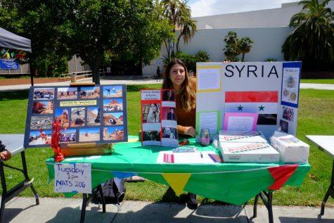 science club syria