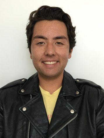 Zach Hatakeyama