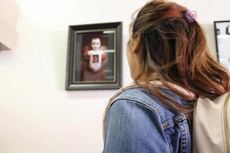 El Camino alumni showcase photography in library