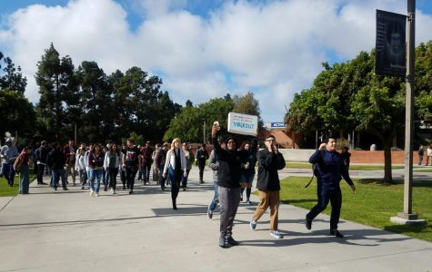 Campus Viewpoints: Thoughts on the #NationalWalkoutDay for gun control