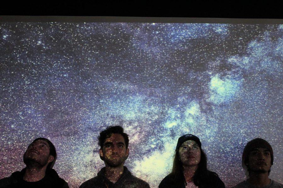 Students represent El Camino at NASA Community College Aerospace Scholars onsite experience