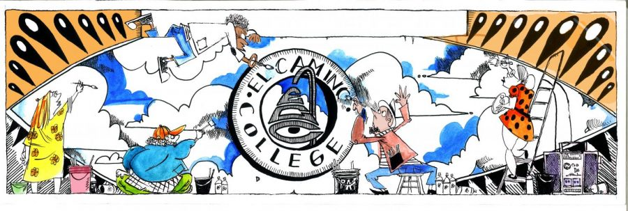 Editorial: Art can bring Instagram culture to campus