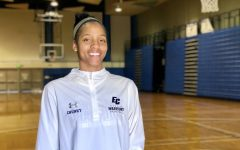 Sophomore Kayla Bibb takes basketball to new heights