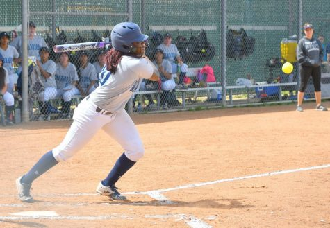 El Camino's softball team claims conference championship after win over Long Beach City College