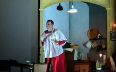 'House of Blue Leaves' wraps up five-show run