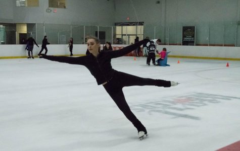 Q&A with a U.S. Junior National Championship gold medal figure skater