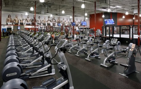 Top four student-friendly gyms around El Camino