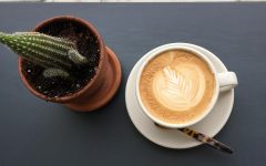 Explore these top four coffee shops around El Camino