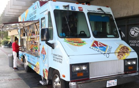 Food truck relocation causes sales to 'drop by half'