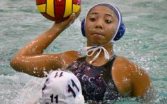 Lady Warriors score four goals in water polo loss to Chaffey College