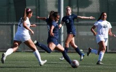 EC women's soccer team fall to the Rio Hondo Roadrunners