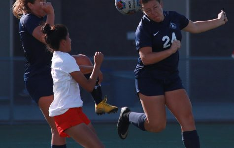 EC women's soccer team suffer another loss at home