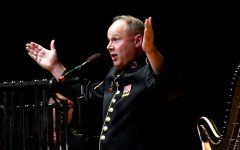 Military band performs at El Camino, here are 19 photos from the event