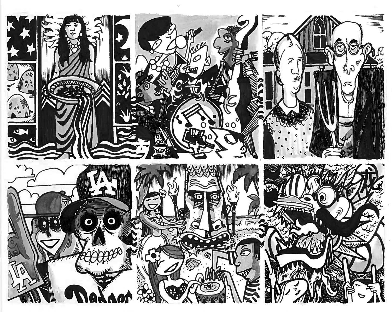 Illustration by Jose Tobar