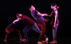 Fall Advanced Dance Concert