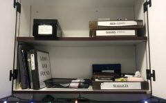 Lost items waiting to be found, police say