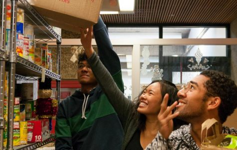 In the giving mood? You can donate food, toys, and clothes to EC