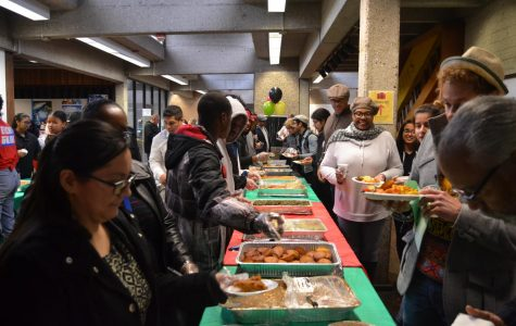 Black History Month celebration begins with a 'Taste of Soul'