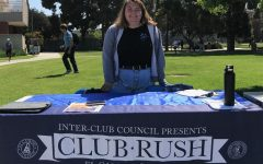 Another year, another Club Rush