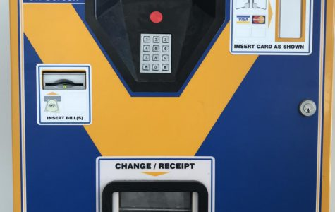 EC Parking and Traffic Advisory Council to meet about updating parking machines