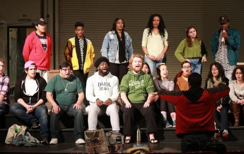 Story of community, struggle presented in March musical