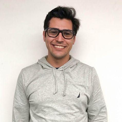 Photo of Ernesto Sanchez