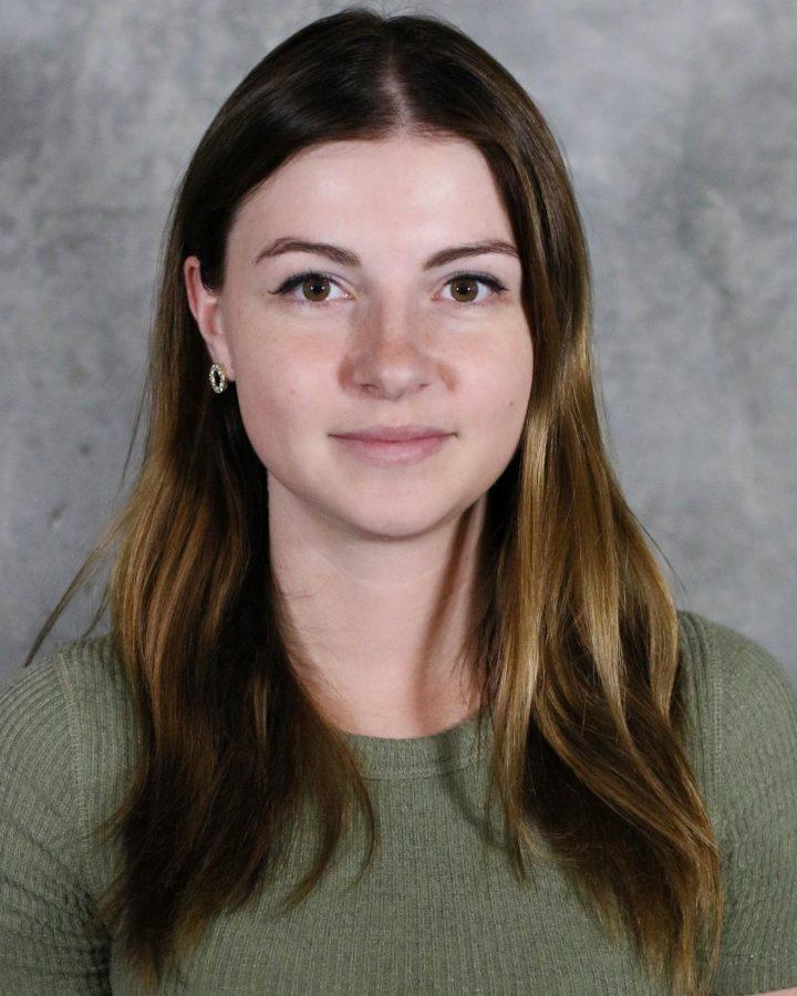 Anna Podshivalova