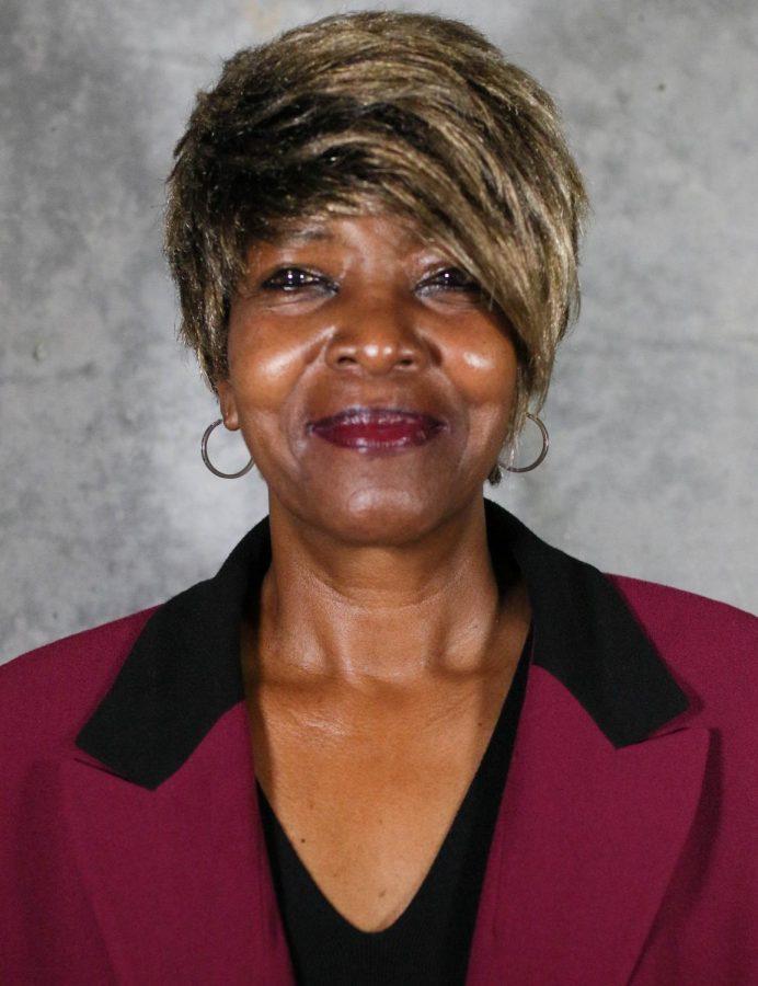 Erleen Barrett