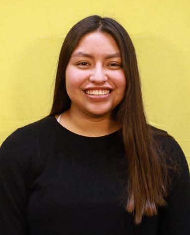 Photo of Roseana Martinez