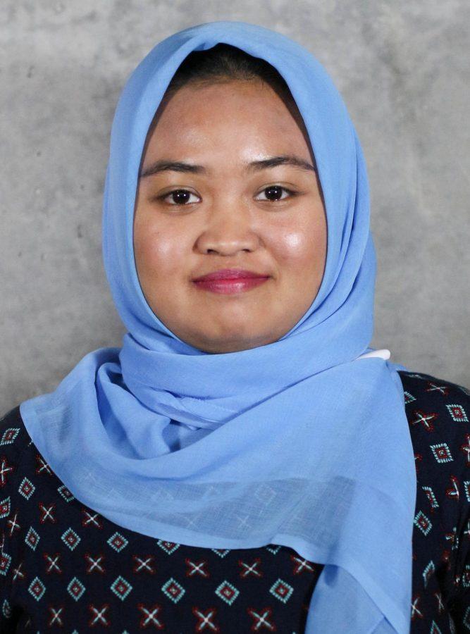 Khalida Jamilah