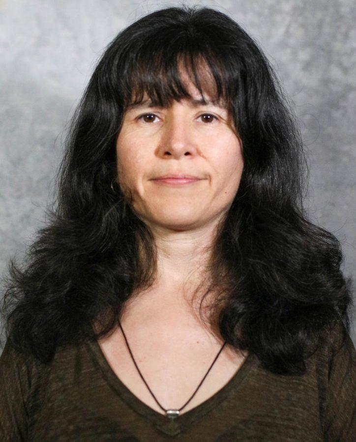 Monica Cristostomo