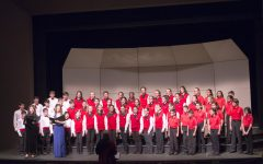 Children's choir presents 'Afternoon of Classics'