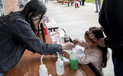 Space Science Day promotes STEM programs through astronaut, workshops