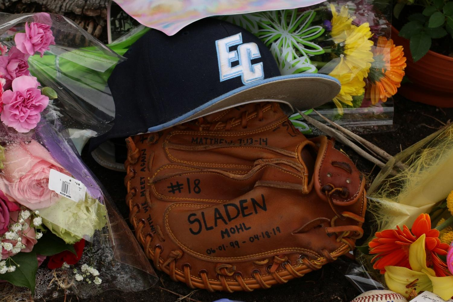 El Camino College Union | EC baseball player remembered as 'one of