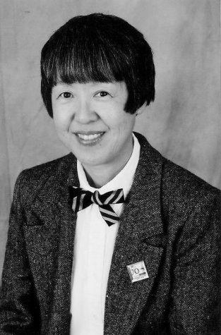 Dr. Nadine Ishitani Hata