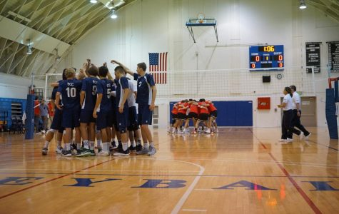 6-point comeback punctuates Warriors' 3-0 sweep against Santa Barbara