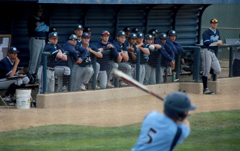 Cypress College baseball team defeats Warriors and forces decisive Game 3