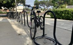 Bike thefts increase on campus