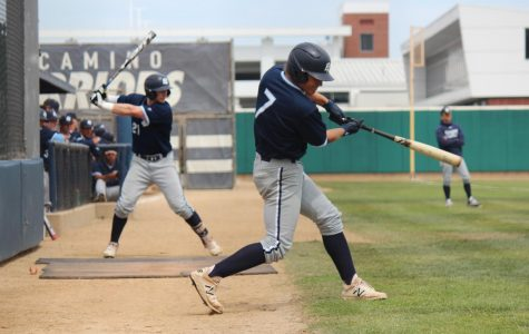 Warriors baseball team begins championship weekend versus San Joaquin Delta