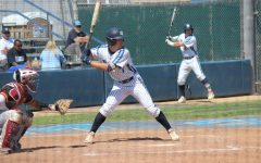 Warriors baseball team routs Glendale 14-2, takes Game 1 of series