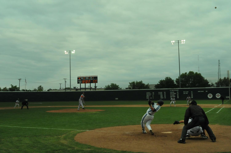 Warriors baseball team advances to championship game – El