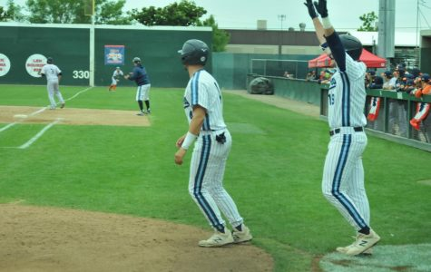 Warriors baseball team advances to championship game