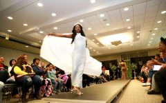 Fashion show showcases diverse array of designers