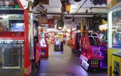 Top 5 South Bay Arcades