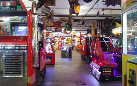 Top 5 South Bay Arcades