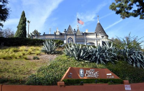 An inside look at Hollywood's famous Magic Castle