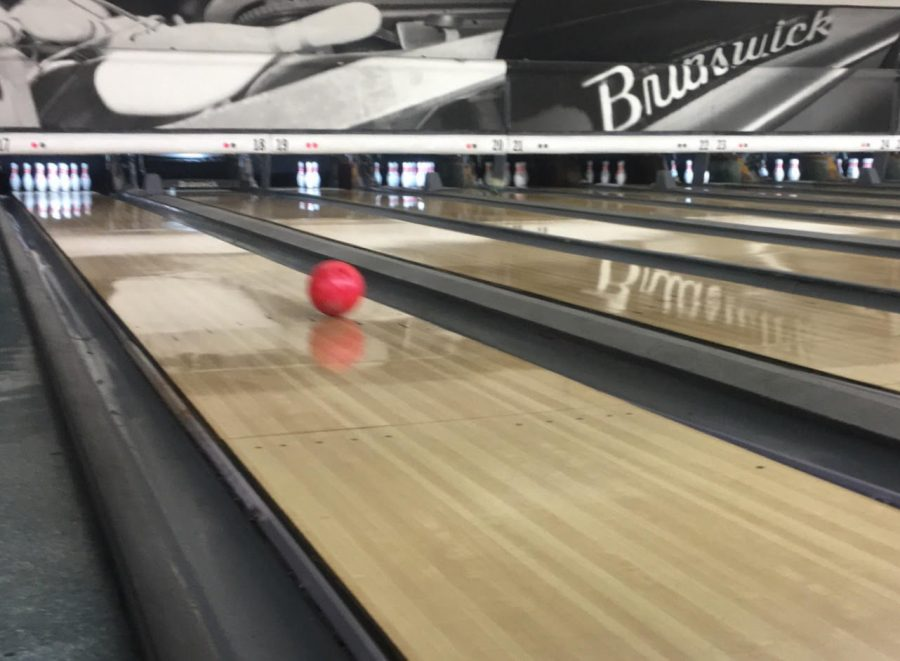 Have a strike with the Top 5 Bowling Alley's near El camino